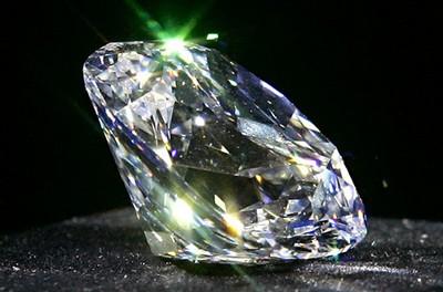 Великолепный бриллиант