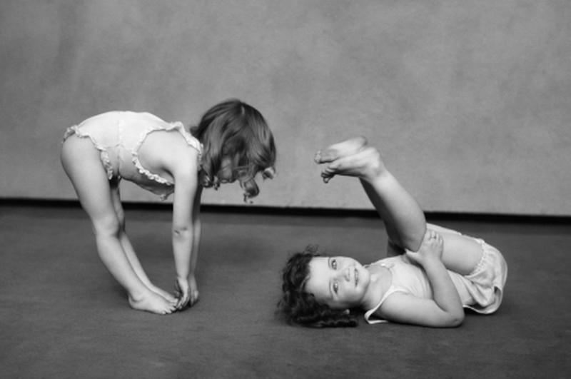 Как закалять ребенка: зарядка и физкультура