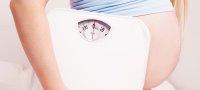 Что делать, чтобы не поправиться во время беременности