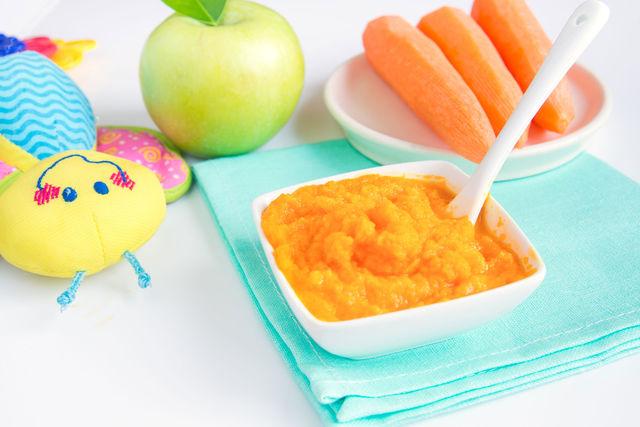 Морковь овощ обладает деликатным послабляющим эффектом и налаживает работу всех органов пищеварения в целом