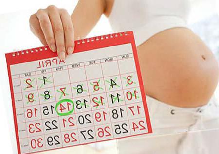 благоприятные дни для зачатия ребенка