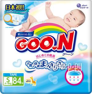 Отзывы о подгузниках Goo.N