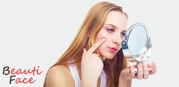 Как лечить себорею кожи лица