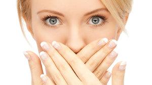 Методы устранить плохой запах изо рта