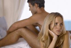 Проблема заниматься сексом