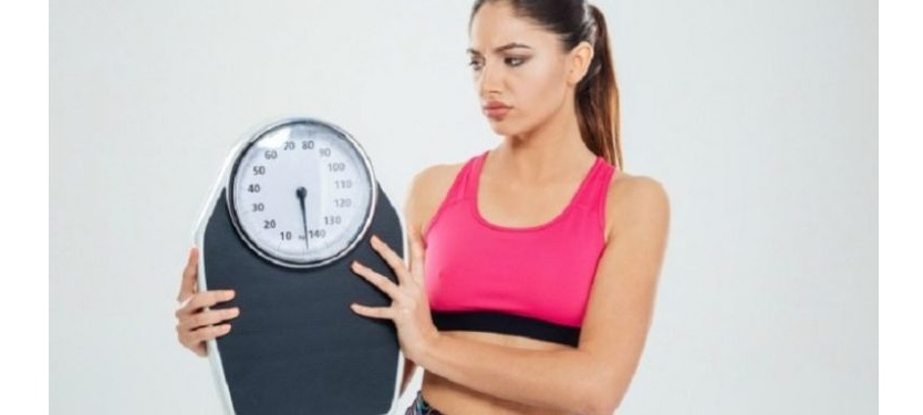 Сбрасывать 300-400 грамм лишнего веса ежедневно
