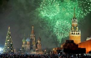 Традиции на Новый год