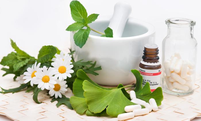 Лечение ветряной оспы народными средствами эффективно только в комплексе с традиционной терапией