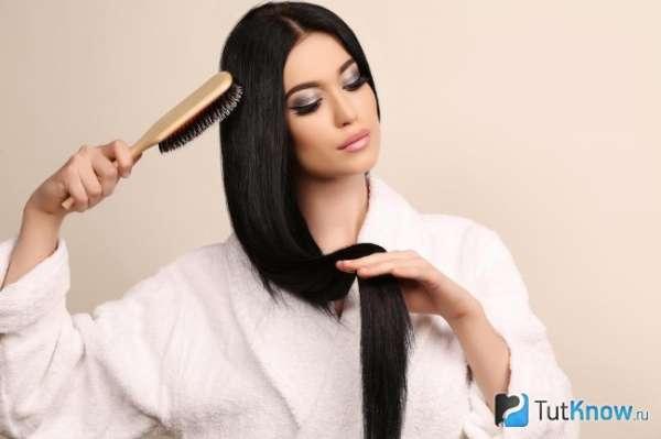 krasota4all.ru - Как быстро отрастить волосы? - Красота и стиль
