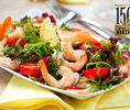 Полезное меню: 5 салатов для настоящих гурманов