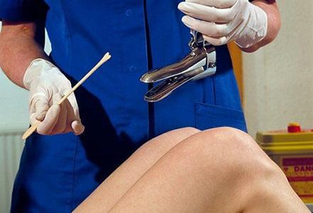 Диагностика кровотечения при климаксе