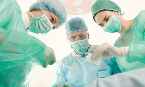 Хирургическое лечение