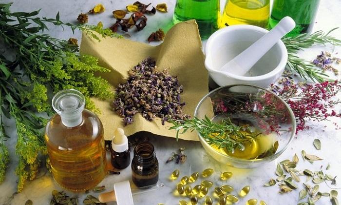 Чтобы предотвратить возникновение панкреатита, в домашних условиях можно настаивать листья черники (1 ст. л. на 0,5 л кипятка) и пить как чай