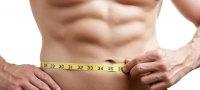 Диета для похудения живота и боков у мужчин: меню и рецепты