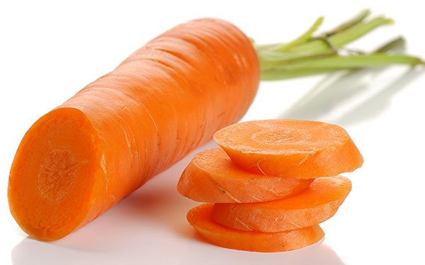 Мазь морковная