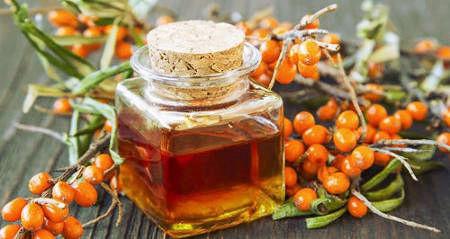 Как лечить эрозию пищевода облепиховым маслом