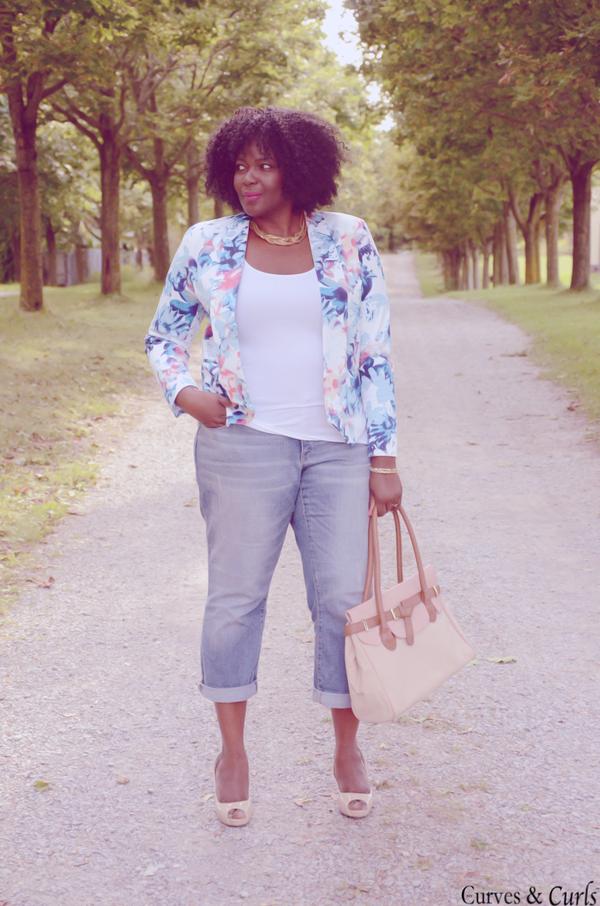 Какие джинсы стройнят полненьких: 6 главных хитростей