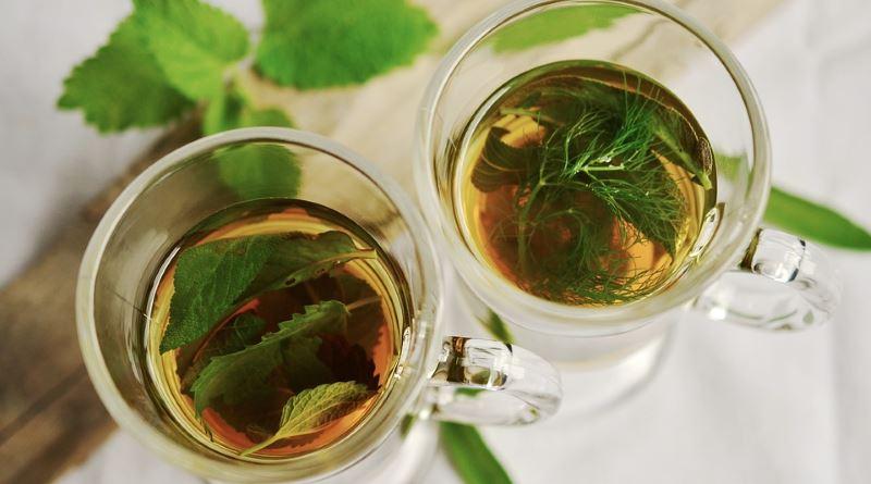 Растительный чай от панкреатита