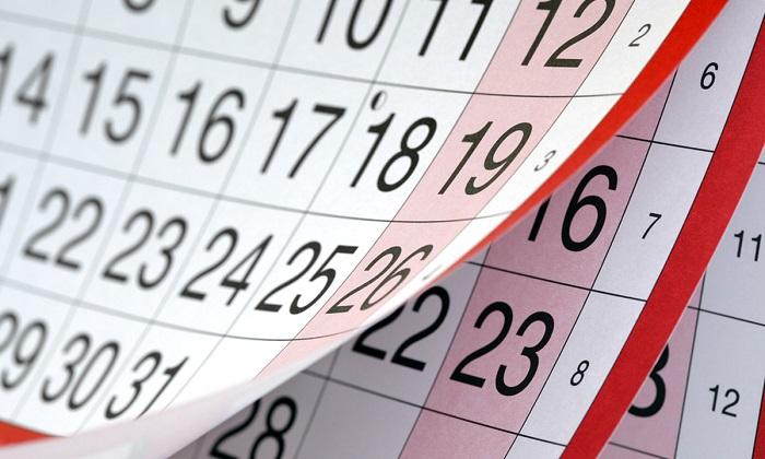 Период полного восстановления занимает до 8 недель