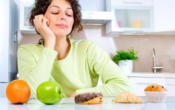 Польза диеты в борьбе с прыщами