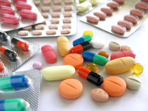 Лечение воспалительных процессов в придатках
