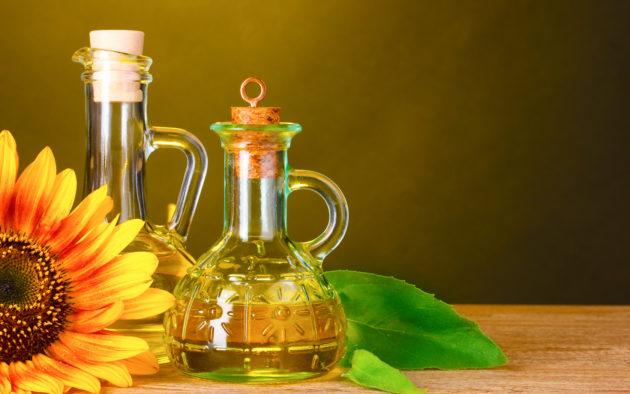 Подсолнечное масло от запоров помогает не всем, некоторым пациентам это средство противопоказано