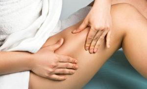 как делать массаж ног при варикозе