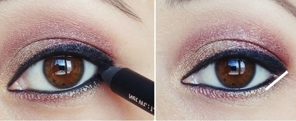 Как нарисовать красивую стрелку карандашом? Инструкция с фотографиями