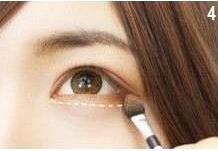 Макияж для узких глаз