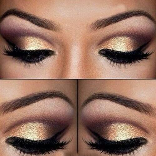 Красиывй макияж