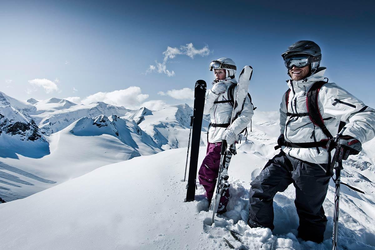 Лучшие горнолыжные костюмы 2
