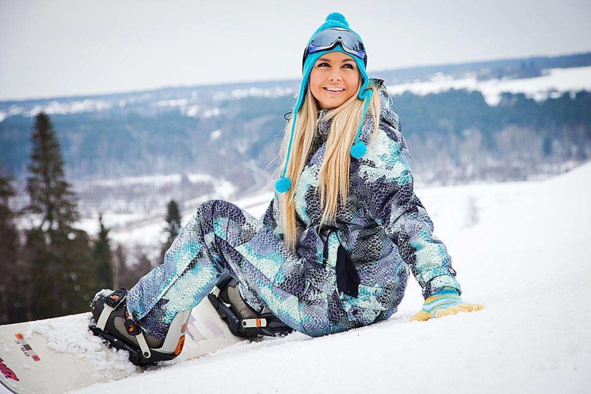 Лучшие горнолыжные костюмы 3