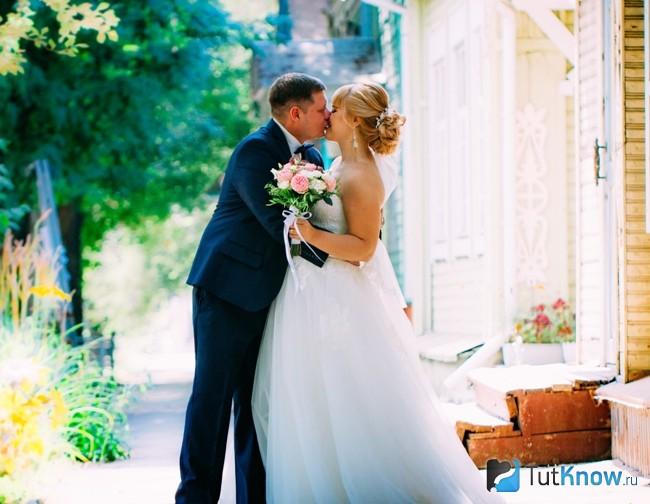 Повторный брак