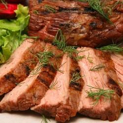 Как лучше запечь мясо?