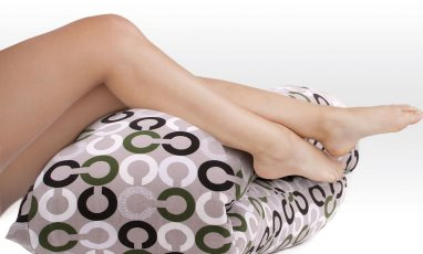 Отдых для ног при варикозе